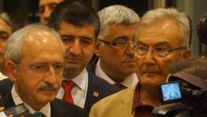 Kılıçdaroğlu, Mgk Bildirisini Değerlendirdi