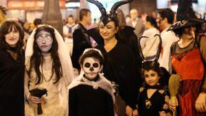 Cadılar Bayramı, Köylerde Farklı Yöntemlerle Kutlandı