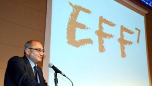 7'nci Erciyes Film Festivalinde 'Hafsa' ile 'Geç Gelen' Birinci