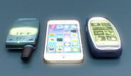 Nostaljik Telefonlarda Android ve Windows Phone Olsaydı?