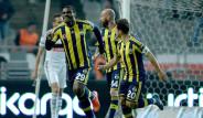 Fenerbahçe, Beşiktaş'ı 2-0 Mağlup Etti