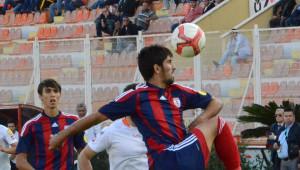 Adanaspor: 0 - Altınordu: 3