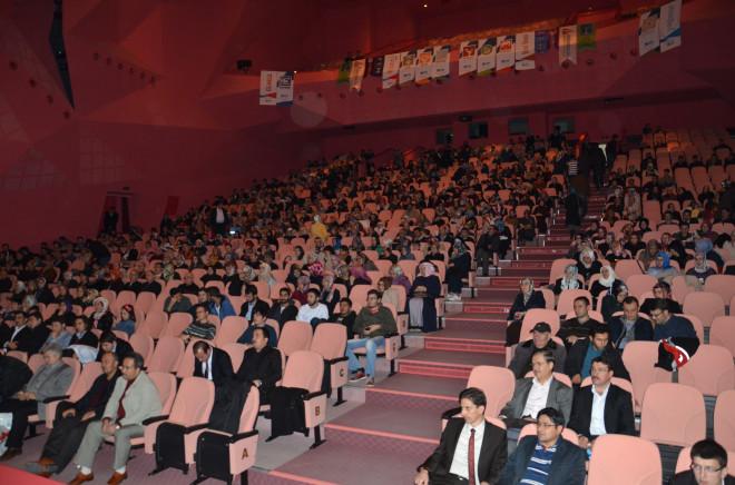 Eskişehir'de Kültür Günü Programı