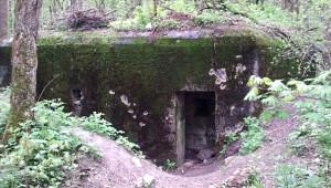 2. Dünya Savaşı'ndan Kalan Yapıların İnanılmaz Değişimi