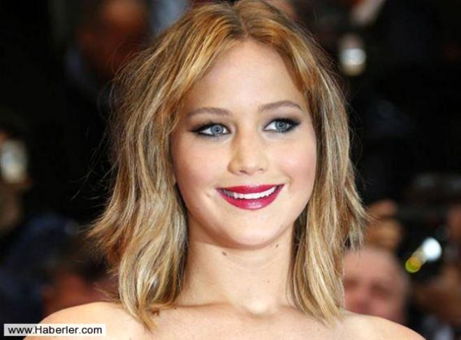 Jennifer Lawrence Oyunculuğu Hakkında Konuştu