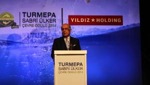 Turmepa Sabri Ülker Çevre Ödülü Sahibini Buldu