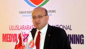 Yalçın Akdoğan: Türkiye Sizin Paralı Askeriniz mi?