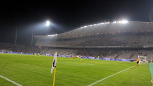 Beşiktaş: 0 - Partizan: 0 (İlk Yarı)