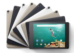 Google Nexus 9'un Neleri İyi, Neleri Kötü?