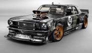 Ken Block'un Yeni Gözdesi: 845 Hp'lik Mustang