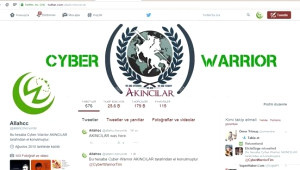 Twitter'da İslam'a Hakaret Eden Hesap Hacklendi
