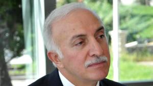 Eski TRT Genel Müdürü Vali Şahin, Gazeteciler İçin 'Fırsat' Olduğunu Söyledi
