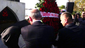 Sarıkamış Şehitleri Ereğli'de Törenle Anıldı