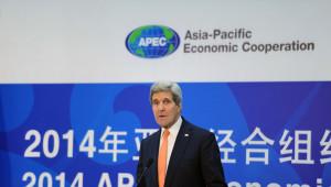 Kerry'den Rusya'ya İran Övgüsü, Ukrayna Uyarısı