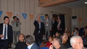 Avrupa Birliği Bakanı ve Başmüzakereci Volkan Bozkır Açıklaması