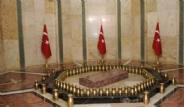 Atatürk'ün Mezarından Yeni Fotoğraflar Yayınlandı