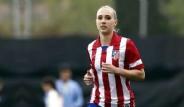 Atletico Madrid'in En Güzel Transferi Nicole Regnier