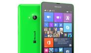 Resmen Duyuruldu! Microsoft Lumia 535
