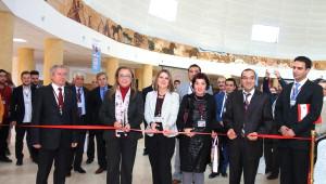 Uluslararası Türk Kültürü Araştırmaları Sempozyumu Başladı