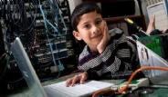 Dünyanın En Genç Bilgisayar Uzmanı