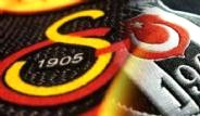 Galatasaray ve Beşiktaş'ın Ocak Bombası