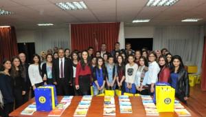 Başkan Piriştina'dan Evde Eğitim Müjdesi