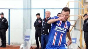 Fethiyespor-Hacettepespor: 1-1