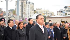 Taksim'de KKTC Kuruluş Yıldönümü Etkinlikleri