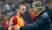 Mancini, Galatasaraylı Futbolcuları Gözüne Kestirdi