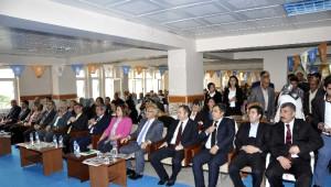 AK Parti Yumurtalık, Ceyhan ve Yüreğir İlçe Kongreleri