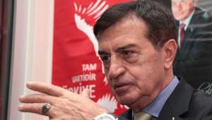 Pamukoğlu'ndan, Anadolu Partisi'ne Eleştiri
