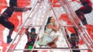 Katy Perry'nin Prizmalı Şovu