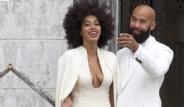 Beyonce'nin Kız Kardeşi Ünlü Yönetmenle Evlendi