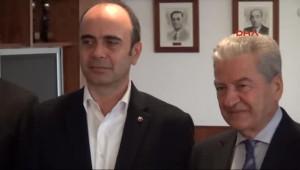 Soma Ticaret Odası Başkanı Hakan Işık'dan Zeytin Katliamı Değerlendirmesi