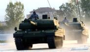 TSK'nın Yüzde Yüz Yerli Silahları