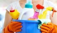 Temizlik Maddeleri Kısırlığa Neden Oluyor