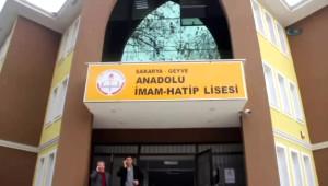 Sakarya'da Lisede Asansör Düştü: 7 Yaralı