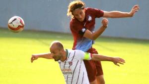 1461 Trabzon–bayrampaşa: 1-1