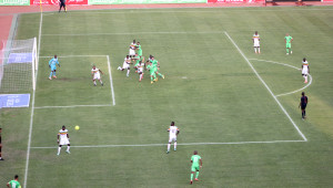 Cezayir'i 2 - 0 Yenen Mali Umut Tazeledi