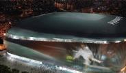 Real Madrid'e Yeni Uzay Üssü Stat