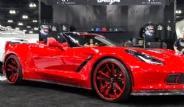 Geleceğin Otomobilleri Los Angeles'de Görücüye Çıktı