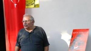 Aykut Oray, Kendi Adı Verilen Kültür ve Sanat Evinde Anıldı
