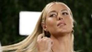 Sharapova'dan Şaşırtan İtiraflar