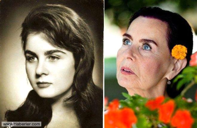40 Yıl Sonra Ünlü Sanatçılar