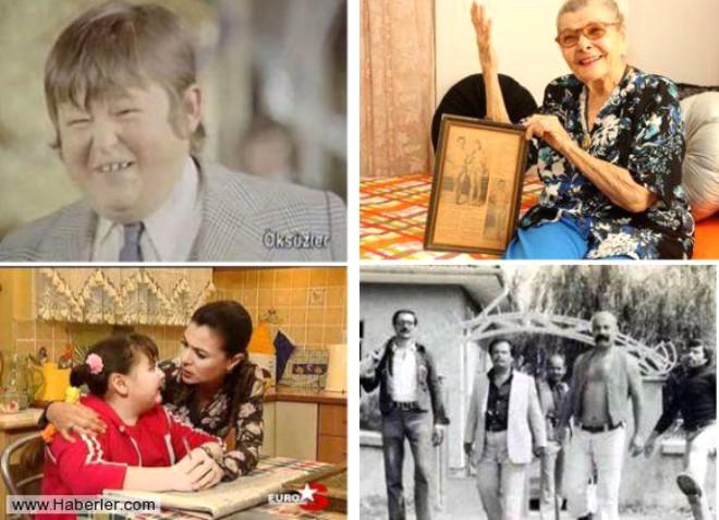 Ünlü Sanatçıların Yıllar Sonra Değişen Hayatları