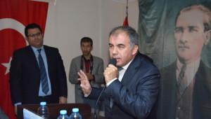 AK Parti İzmir'de Üç İlçe Daha Tamam