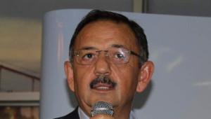 Mehmet Özhaseki'den Vatandaşa 'Tazminat Sucuğu'