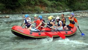 Bursa'da Kırsal Turizm Atağı