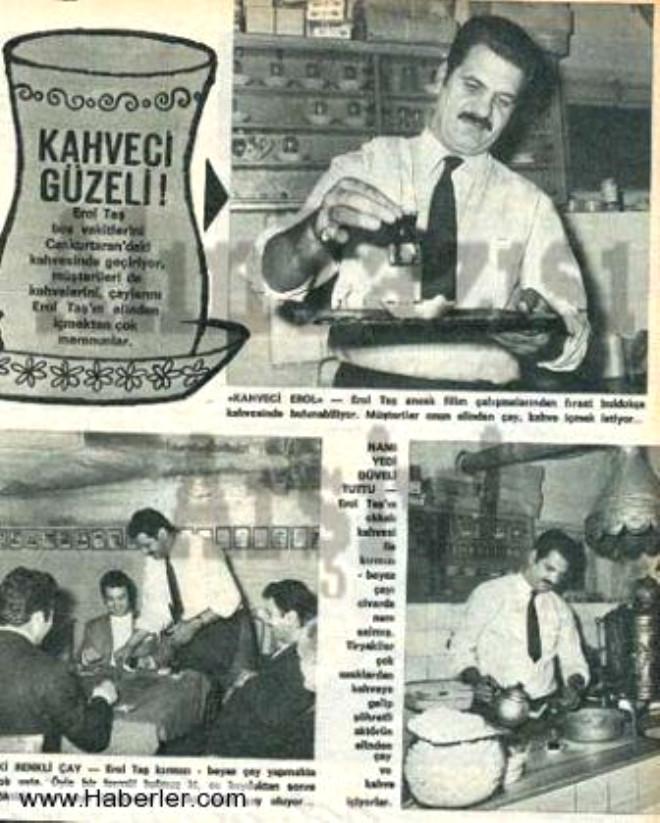 Nostaljik Magazin Haberleri