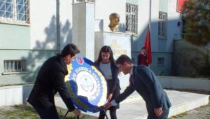 Ulukışla'da Öğretmenler Günü Kutlandı
